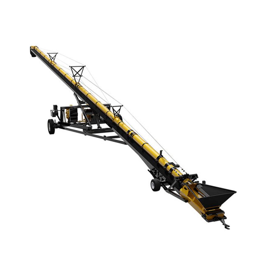 Convey-All 1600 Tube Conveyor