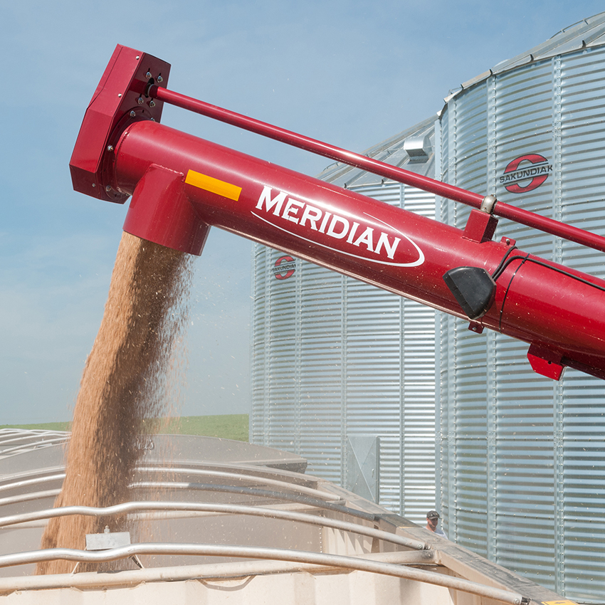 Meridian Conventional Auger