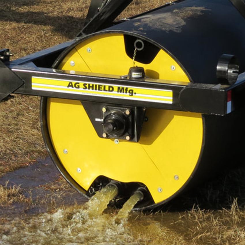 Ag-Shield Land Roller 03