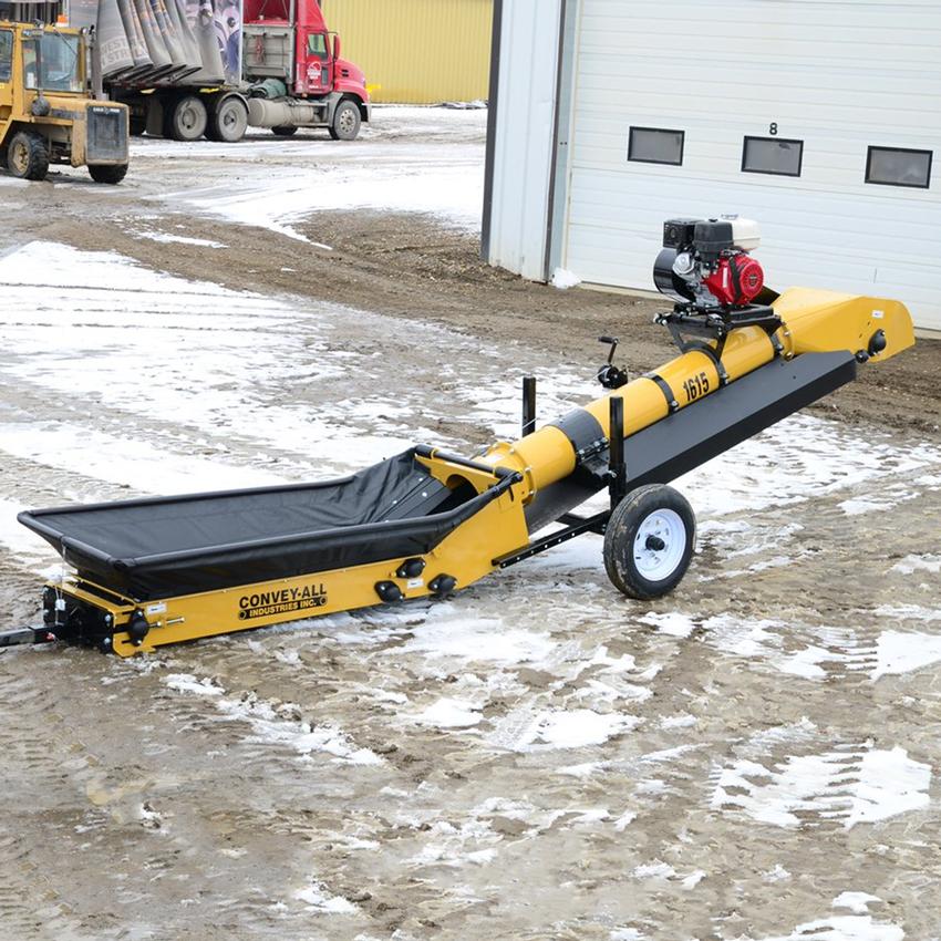 Convey-All Transfer Conveyor